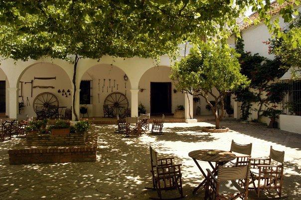 barranco patio