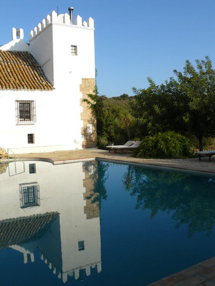 barranco pool