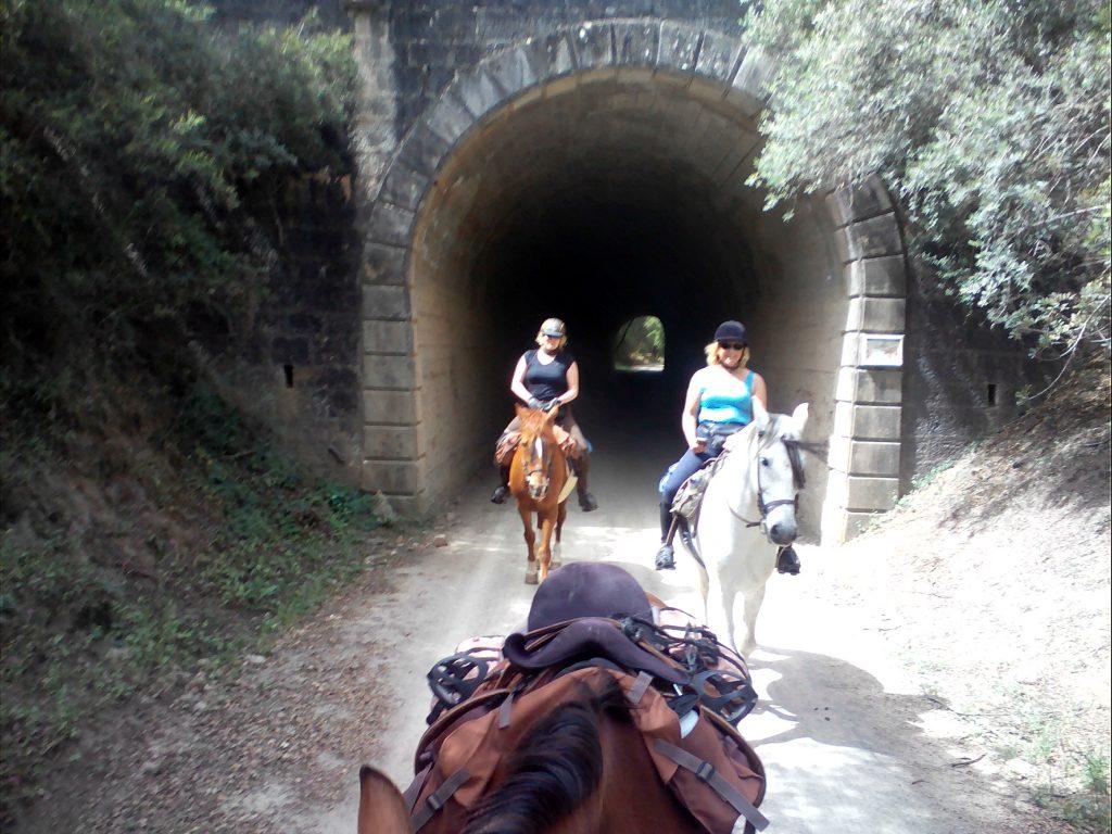 Abenteuer Via Verde